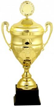 Poháry.com Putovní pohár PP005.2 GOLD s víkem