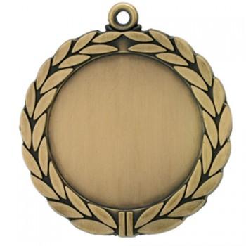 Poháry.com Medaile MD80 zlato