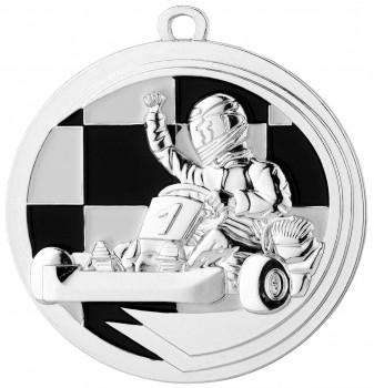 Poháry.com Medaile MD39 stříbro