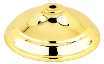 Poháry.com Poklice zlato pr. 160 mm
