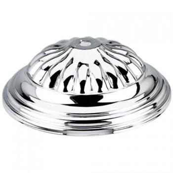 Poháry.com Poklice stříbro pr. 90 mm