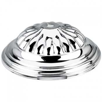 Poháry.com Poklice stříbro pr. 120 mm