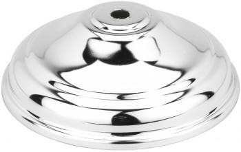 Poháry.com Poklice stříbro pr. 180 mm