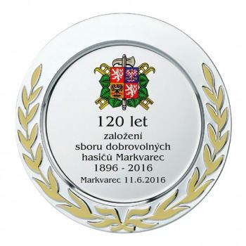 Poháry.com Talíř T186 s potiskem