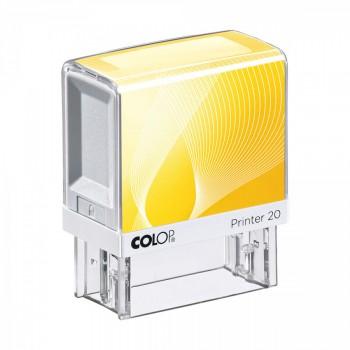 Razítko Colop Printer 20 žluté