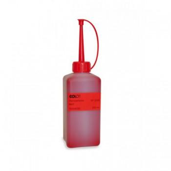 Razítková barva COLOP 801 červená 250 ml