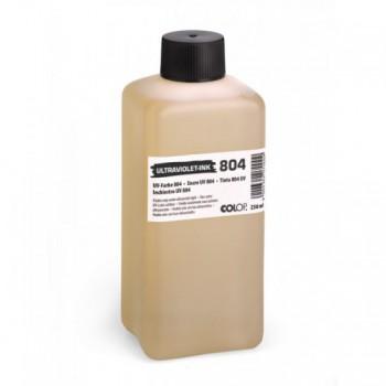 Razítková barva COLOP 804 UV 250 ml