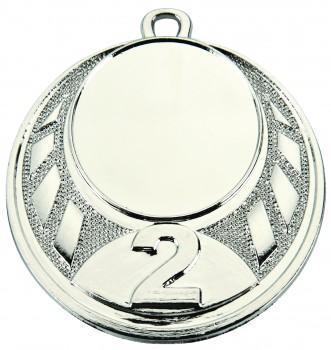 Poháry.com Medaile MD43 stříbro