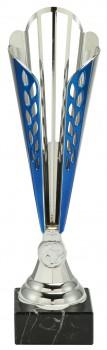 Poháry.com Sportovní pohár TC180.1 BLUE