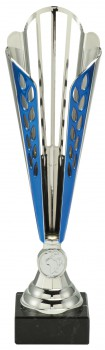 Poháry.com Sportovní pohár TC180.2 BLUE