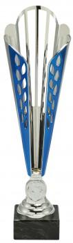 Poháry.com Sportovní pohár TC180.3 BLUE