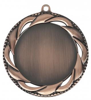 Poháry.com Medaile MD93 bronz