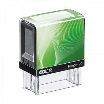 Razítko Colop Printer 20 zelené
