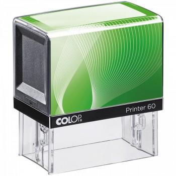 Razítko Colop Printer 60 zelené