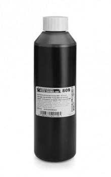 Razítková rychleschnoucí barva COLOP 809 PREMIUM černá 250 ml