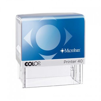 Razítko Colop Printer 40 MICROBAN