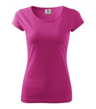 Dámské tričko ADLER PURE růžové XL