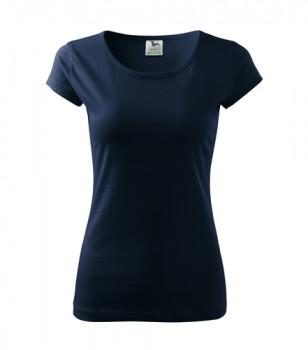 Dámské tričko ADLER PURE tmavě modré M