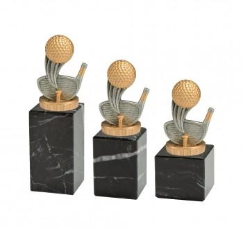 Poháry.com Trofej TX32B golf sada