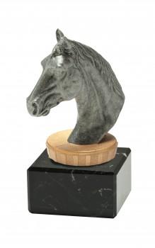 Poháry.com Trofej FX07B kůň
