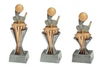 Poháry.com Sportovní trofej FX032 golf