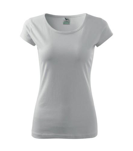 2a634da9663 Dámské tričko PURE bílé